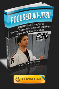 Focused Jiu-jitsu Ebook