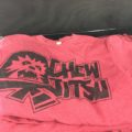 Chewjitsu Cardinal Red T Shirt