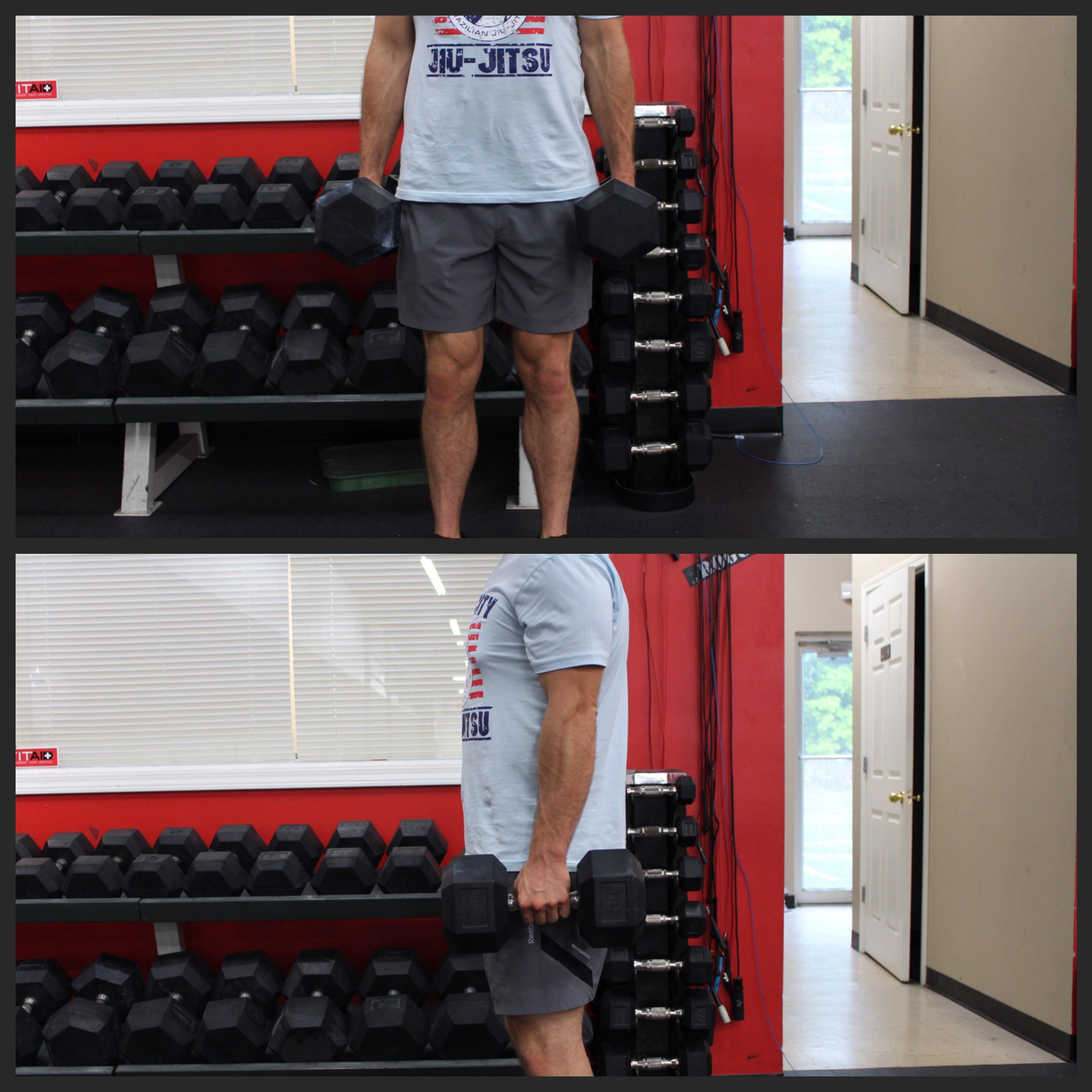 Build Grip Strength With No New Equipment - Chewjitsu net