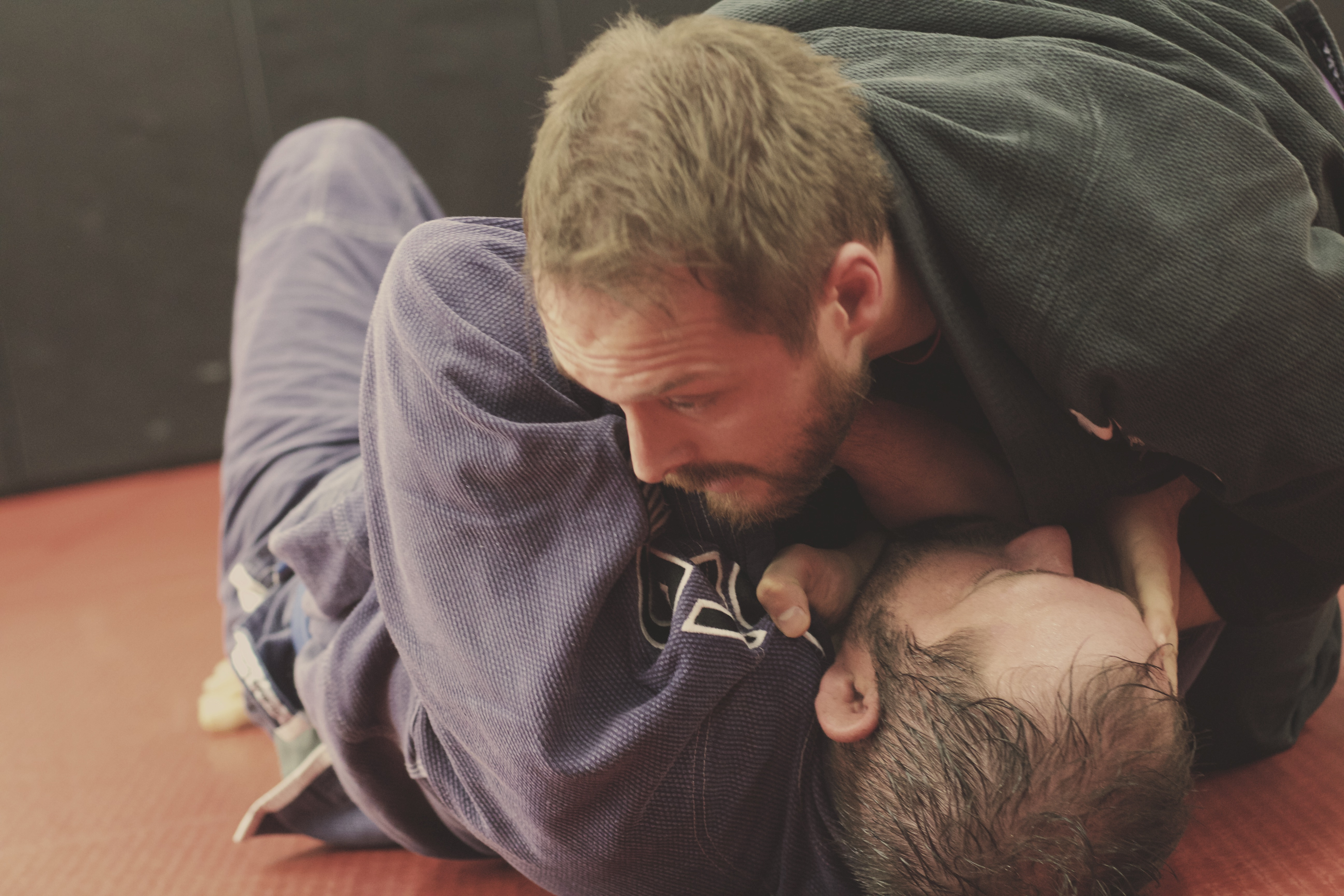 Chain BJJ Drills - Be A Move Ahead Of Your Competition