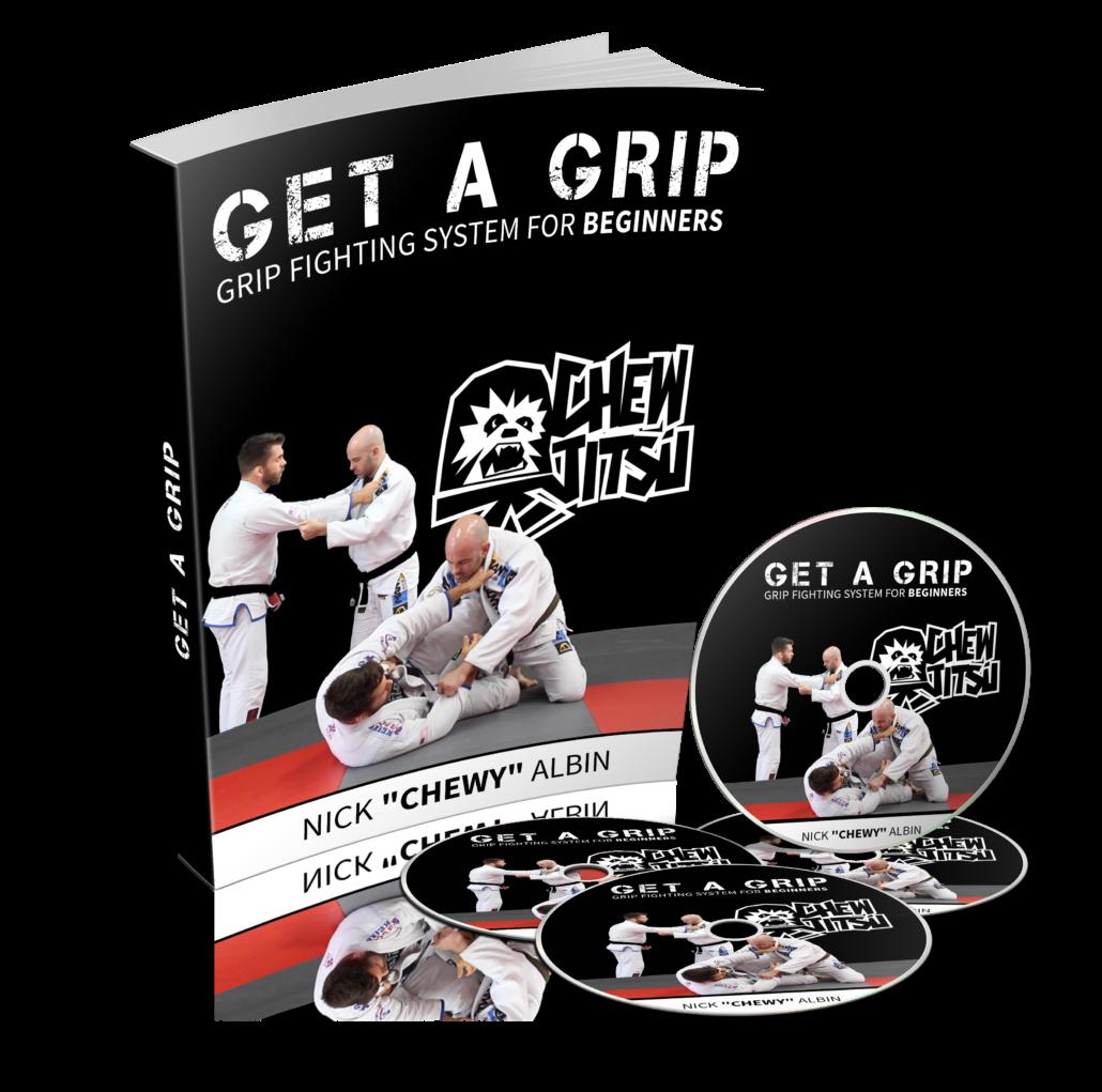 Video Courses & Products - Chewjitsu net