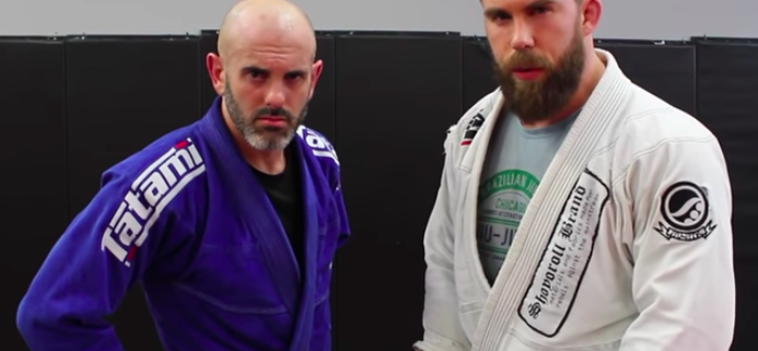 I Love My BJJ Coach as a Person But Hate Their Coaching